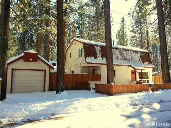 2634 Knox Ave, South Lake Tahoe, CA 96150
