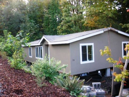 8750 SE 155th Ave UNIT 29, Happy Valley, OR 97086