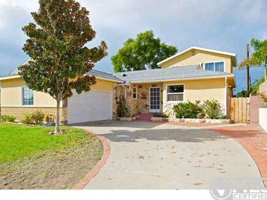 6682 Carthage St, San Diego, CA 92120