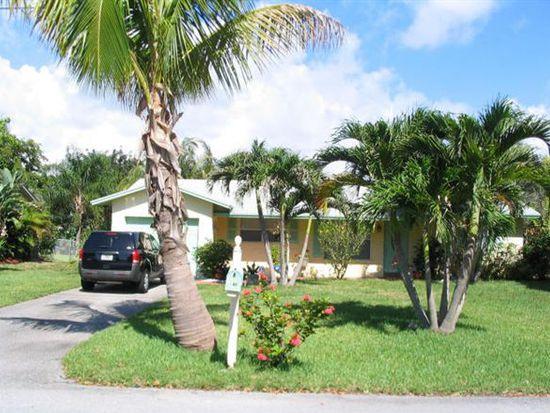 660 Eagle Dr, Delray Beach, FL 33444