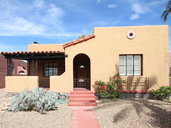 2027 E 6th St, Tucson, AZ 85719
