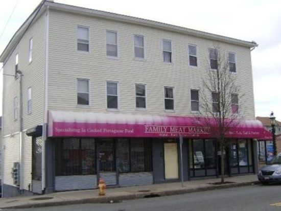 1601 Pleasant St, Fall River, MA 02723
