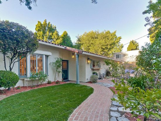 1319 Hopkins Ave, Palo Alto, CA 94301