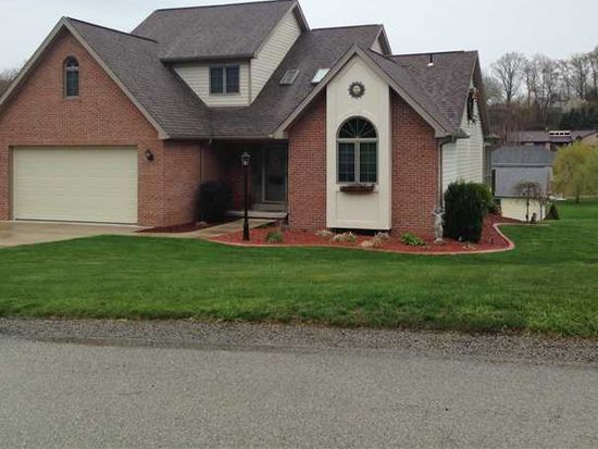 417 Meadowood Dr, Greensburg, PA 15601