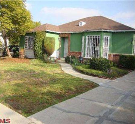 1782 S Corning St, Los Angeles, CA 90035