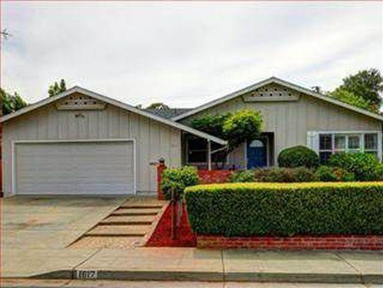 1617 Canary Dr, Sunnyvale, CA 94087
