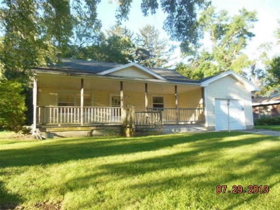501 Clyde St, Stoughton, WI 53589
