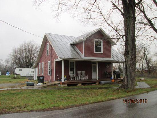 4529 Marietta Rd, Chillicothe, OH 45601