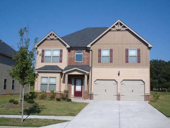 3196 Waverly Ln, Augusta, GA 30909