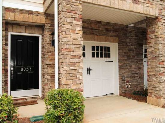 8037 Sycamore Hill Ln, Raleigh, NC 27612