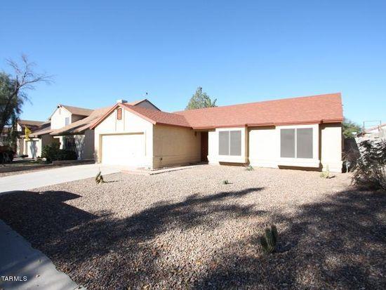 5088 W Bluejay St, Tucson, AZ 85742