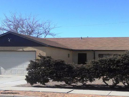 821 Eastridge Dr NE, Albuquerque, NM 87123
