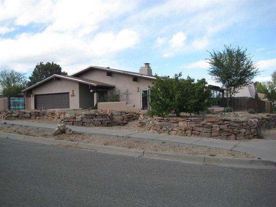 379 Catherine Ave, Los Alamos, NM 87544