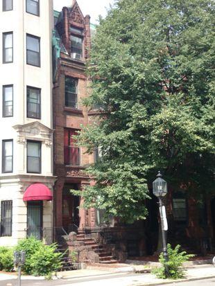 471 Commonwealth Ave APT 3F, Boston, MA 02215