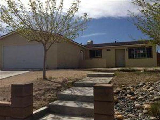 16581 Desert Sands Rd, Victorville, CA 92395