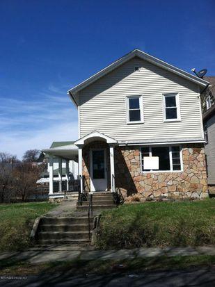 501 N Lincoln Ave, Scranton, PA 18504
