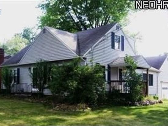 281 Shiawassee Ave, Fairlawn, OH 44333