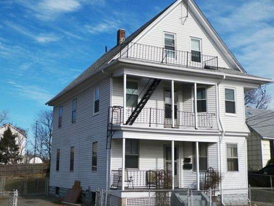 66 Farmington Ave # 1, Providence, RI 02909