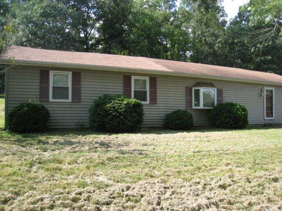 5581 Wolcott Hollow Rd, Athens, PA 18810