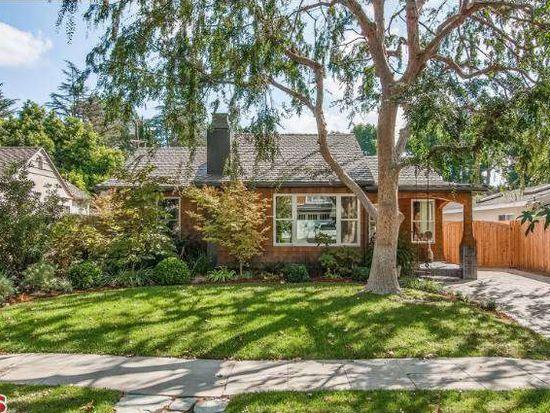 4232 Goodland Ave, North Hollywood, CA 91604