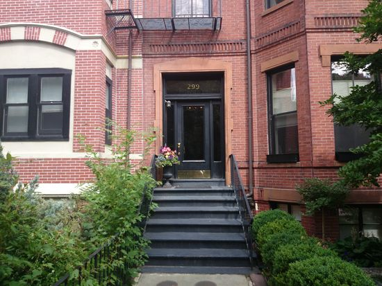 299 Marlborough St APT 1, Boston, MA 02116