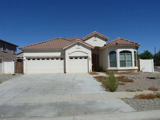 8756 W Augusta Ave, Glendale, AZ 85305