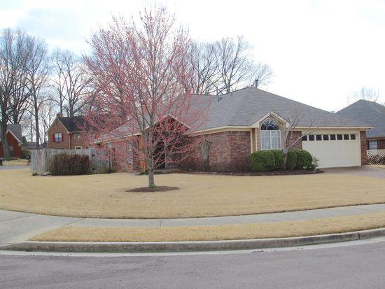 6503 Baird Ln, Memphis, TN 38135