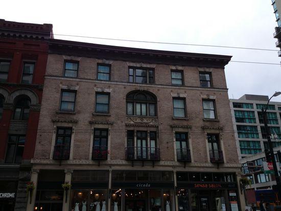 1119 1st Ave, Seattle, WA 98101