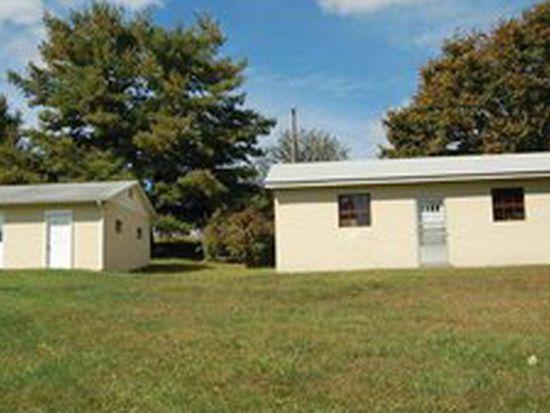 1233 Lovely Mount Dr, Christiansburg, VA 24073