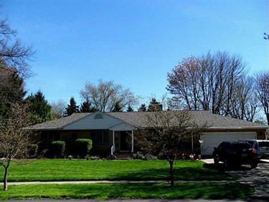 699 Rebecca Ave, Grove City, PA 16127