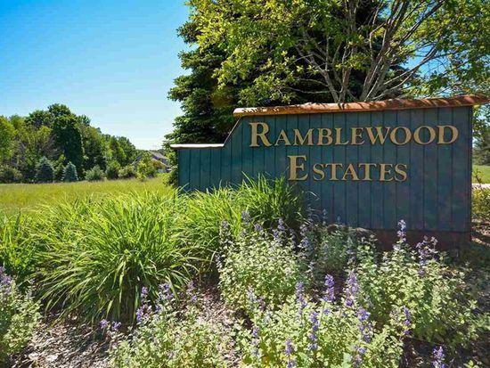 11599 S Ramblewood Dr, Cedar, MI 49621