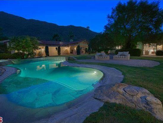 233 W Crestview Dr, Palm Springs, CA 92264