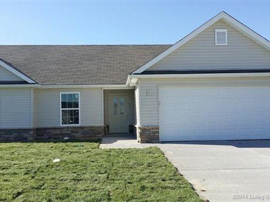 12221 New Perry Ln, Sellersburg, IN 47172