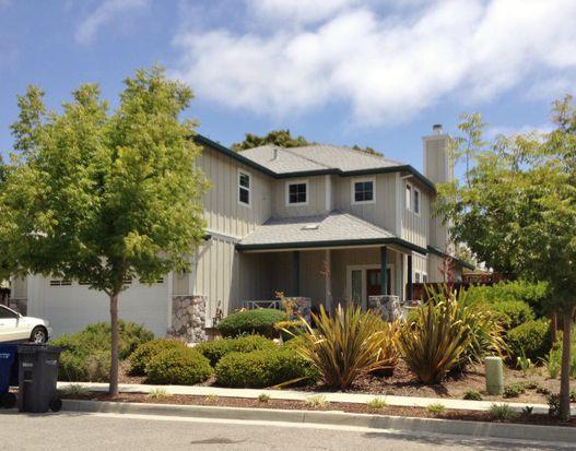 124 Tanbark Ct, Santa Cruz, CA 95062