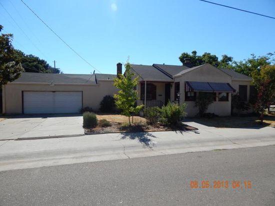 3125 N Center St, Stockton, CA 95204