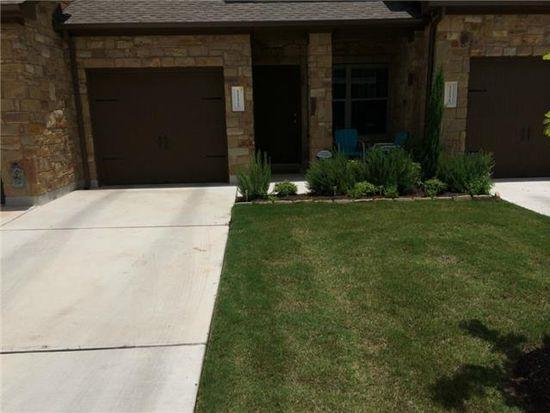 11121 Bright Leaf Ter # 11121, Austin, TX 78748