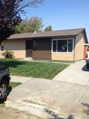 160 Boggs Ct, Vallejo, CA 94589