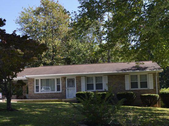 244 Bluewell Ave, Bluewell, WV 24701
