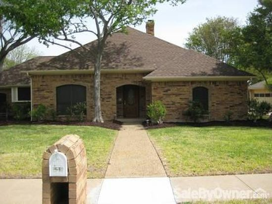 522 Meadowview Ln, Coppell, TX 75019
