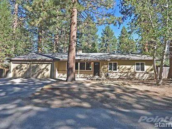 2160 Big Pine Ave, South Lake Tahoe, CA 96150