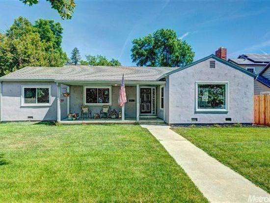 517 W Keystone Ave, Woodland, CA 95695