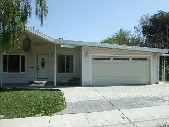 592 Mountain View Ave, Vallejo, CA 94589