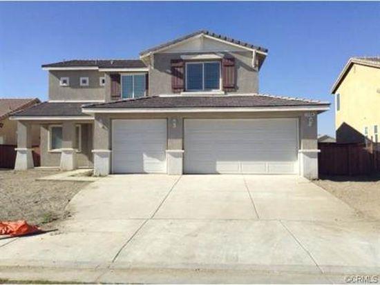 1526 Prairie Glen Pl, San Jacinto, CA 92582