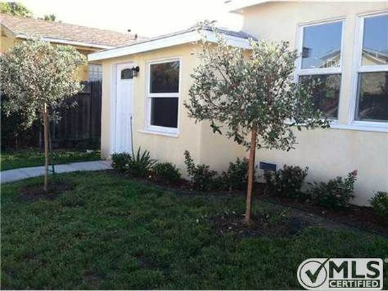 4385 36th St, San Diego, CA 92104
