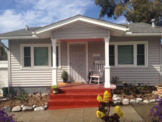 1908-1912 Edgemont St, San Diego, CA 92102