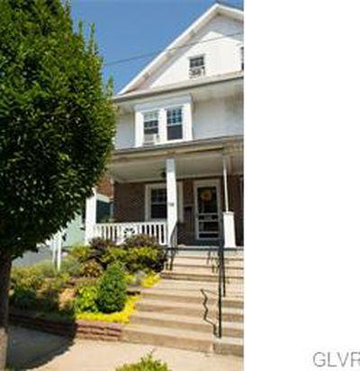 708 5th Ave, Bethlehem, PA 18018