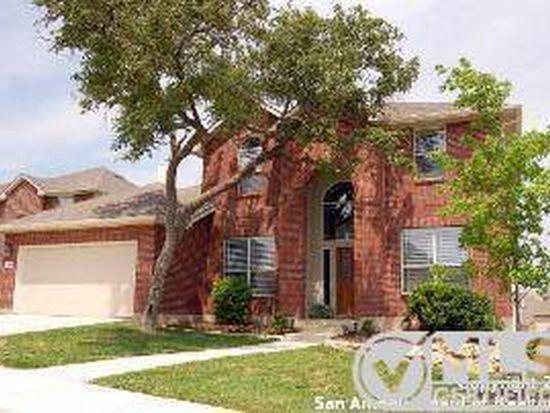 25806 Santolina, San Antonio, TX 78261