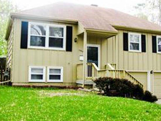 10901 W 71st Pl, Shawnee, KS 66203