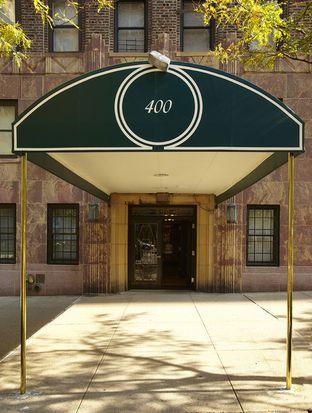 400 W End Ave APT 4D, New York, NY 10024