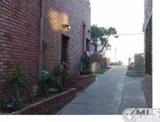 3860 Mission Blvd, San Diego, CA 92109